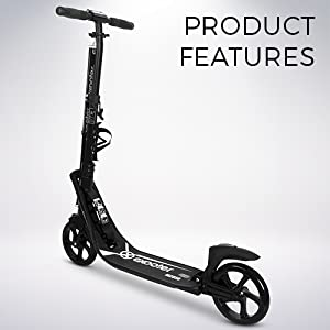 Product Key Features