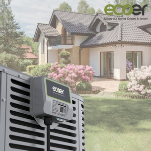 The Most Innovative Residential Central Heat Pump System Available