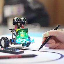 Amazon.com: Yahboom Coding Robot for Micro bit STEM