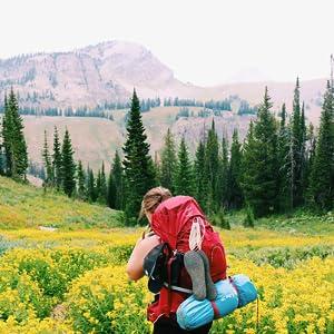 Zion 2P - Mountain Backpacking