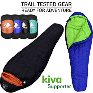 Trail Tested Gear