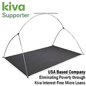 Hyke & Byke - Kiva Supporter