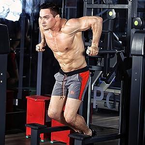 Men Gym shorts