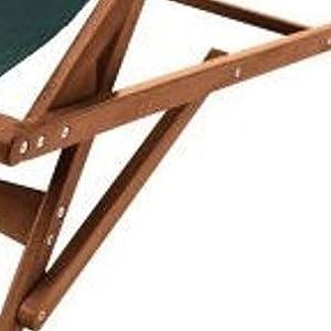 Amazon Com Byer Of Maine Pangean Glider Sling Chair