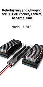 30 PORTS USB 2.0 HUB