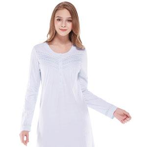 women nightgowns K18020