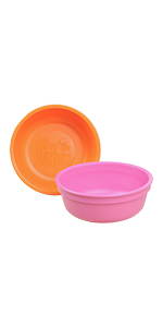Children's bowls; small bowls; plastic bowls; plastic kids bowls; kids bowls; plastic