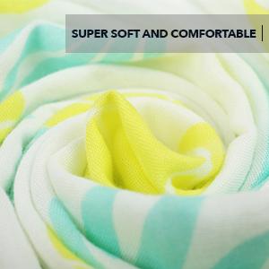 soft swaddling blanket