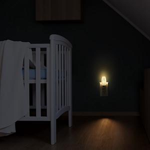 Soft Warm White Light for Bedroom