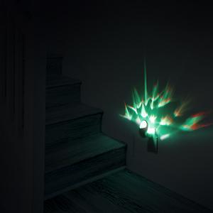 stair nightlight