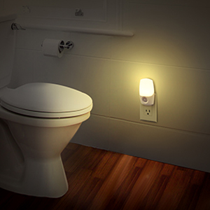 Awesome Motion Sensor Light Emotionlite Plug In Night Lights Warm White Led Motion Activated Nightlight Hallway Bathroom Stairs Kitchen Garage Beutiful Home Inspiration Xortanetmahrainfo