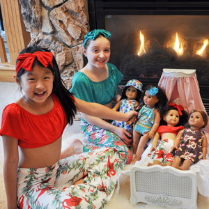 american gir doll outfits