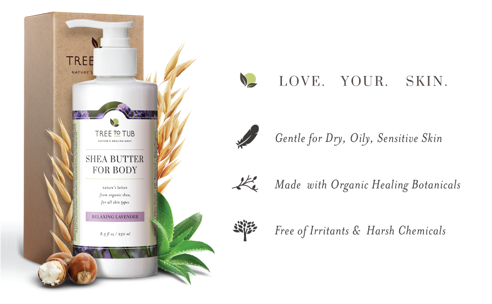 Organic Body Lotion; Best Lotion for Dry Skin; Body Lotion for Dry Skin; Body Cream for Dry Skin