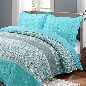 queens home bedding