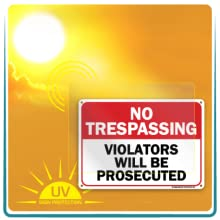 sun uv protected sign