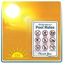 uv protected weatherproof