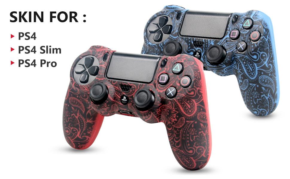 PS4 skin