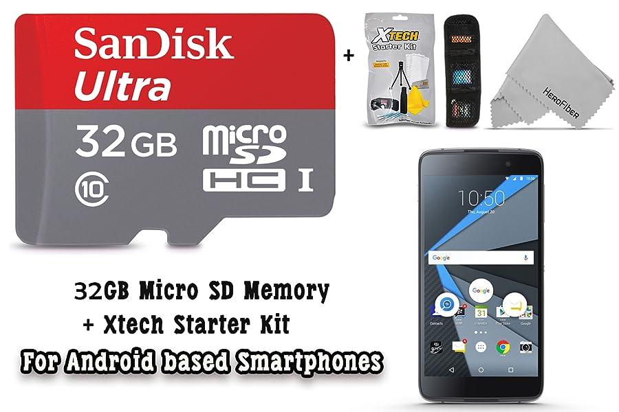 Amazon.com: SanDisk - Tarjeta de memoria micro SD de 32 GB ...