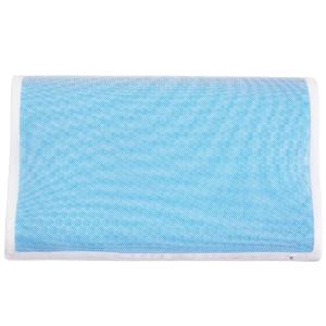 memory contour gel pillow