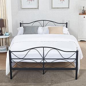 bed frame full