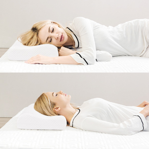 memory foam pillow for sleep