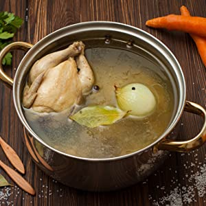 zoup soup broth stock beef chicken low sodium healthy organic cooking fresh usda vegetable veggie