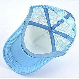 ba75d357f7547 Hat breathable adjustable cap boys children s hats for boys childrens hats  boys boys hats