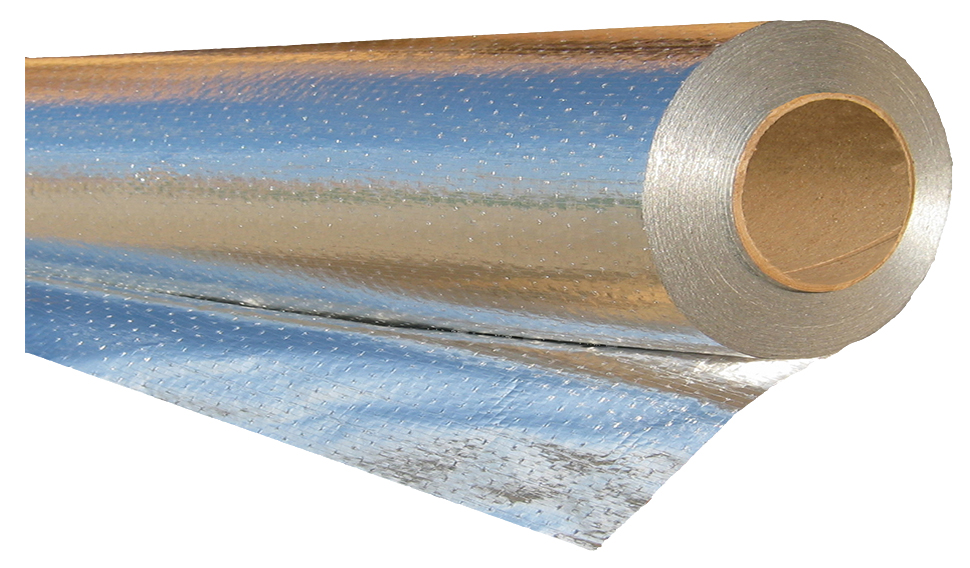 Radiantguard Ultima Radiant Barrier Insulation Roll 48