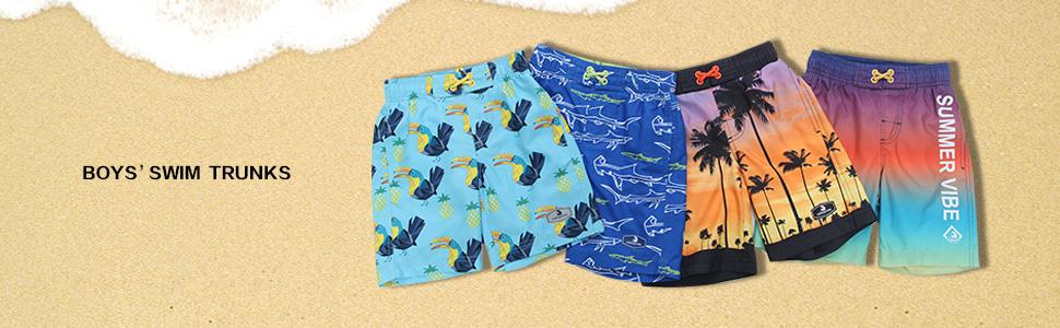 swim trunks boys