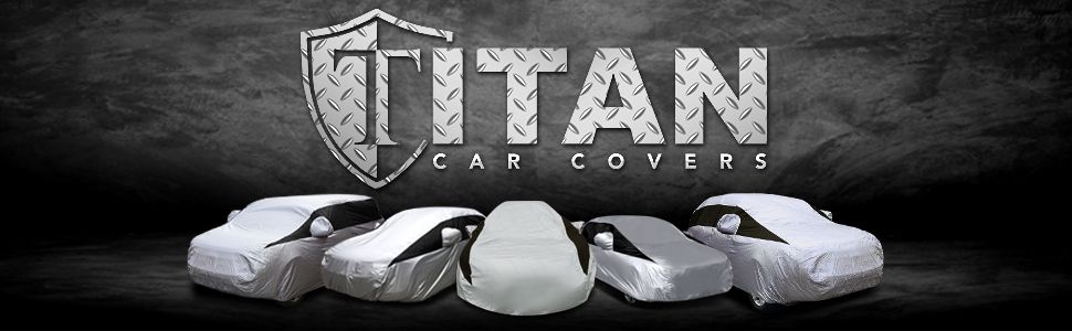 Titan Performance Products