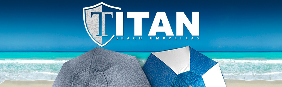 titan performance umbrellas