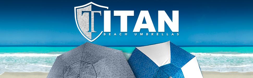 titan performance umbrellas