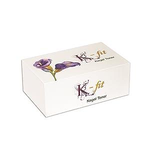 K-fit Box