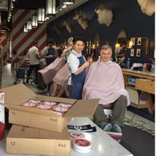 Barbershop Ace High Pomade