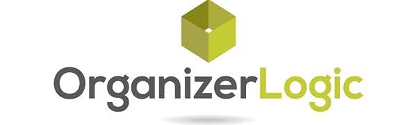 OrganizerLogic, organizerlogic, Organizer Logic, storage basket, storage bin, organizer
