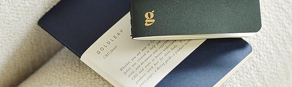goldleaf cannabis journal