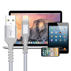 AHGEIIY iPhone cable