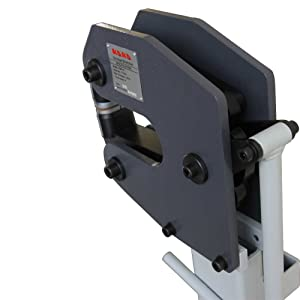 Kaka Industrial Fsm 16 Metal Shrinker Stretcher Manual