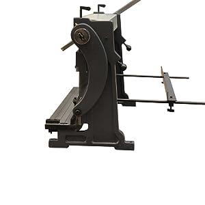Kaka Industrial 3 In 1 760 30 Inch Sheet Metal Brake High