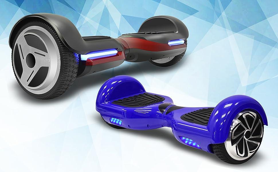 Amazon.com: NHT Scooter eléctrico inteligente ...
