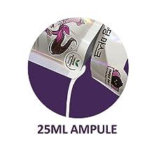 25ml ampule