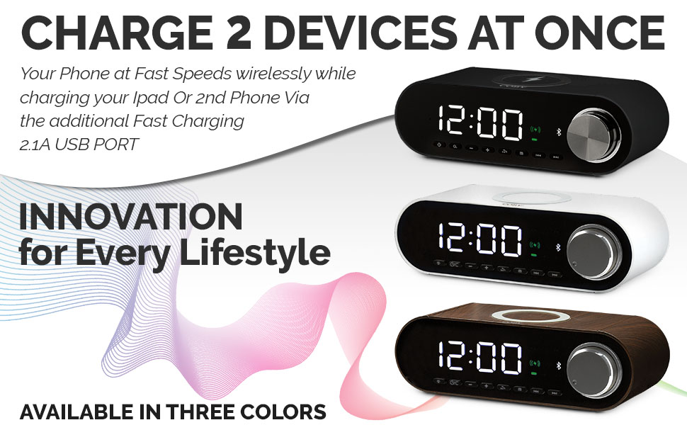 Charge 2 devices at once