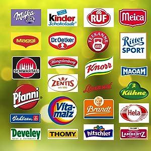 German Food Box - Authentic German Food Subscription