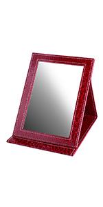 Amazon Com Ducare Portable Folding Vanity Mirror With