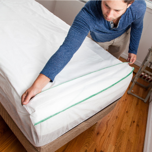 Peelaway sheets
