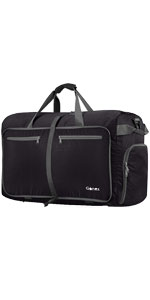 Extra Large Packable Duffle