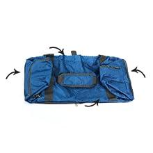 Gonex 100 Liter Foldable Duffel Bag