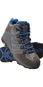 075a1f2f Amazon.com | Mountain Warehouse Rapid Kids Waterproof Boots - Hiking ...