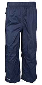 kids waterproof trousers, rain pants for boys, girls waterproof overtrousers, childrens pants