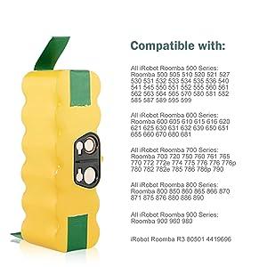 Brush Module Original Roomba 500 505 510 520 521 530 531 532 533 534 535 536 540